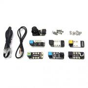 MakeBlock - Electronic Add-on Pack for Starter Robot Kit - DIY Maker Open Source BOOOLE