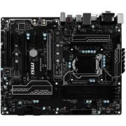 Placa de baza MSI H270 PC MATE, Intel H270, LGA 1151