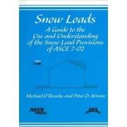 Snow Loads by Michael O'Rourke