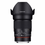 Samyang 35mm F1.4 AS UMC Canon AE - RS125012271