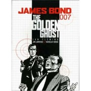 James Bond: Golden Ghost by Jim Lawrence