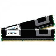 Crucial PC3-12800 16GB Kit 16GB DDR3 1600MHz Data Integrity Check (verifica integrità dati) memoria