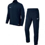 Nike Präsentationsanzug ACADEMY 16 - obsidian/deep royal blue   164