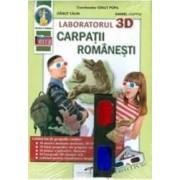 Laboratorul 3d. Carpatii Romanesti - Ionut Popa Danut Calin Daniel Ciupitu