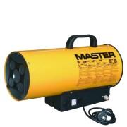 Generator de aer cald pe gaz MASTER BLP 33 M
