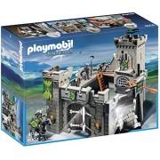 Playmobil 6002 - Castello Dei Cavalieri Del Lupo