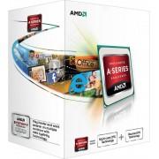 Dual Core A4-4000 3.2Ghz Turbo FM2 BOX