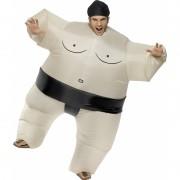 Sumo worstelaar kostuum