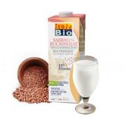 Bautura bio din hrisca Isola Bio 1L (fara lactoza, fara gluten)