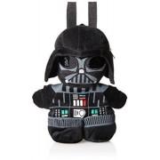 Accessory Innovations Big Boys Star Wars Darth Vader Plush Backpack