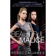 Beautiful Malice by Rebecca James