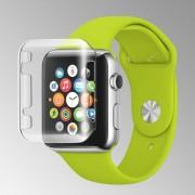 Protector Apple 38 mm Watch Transparente