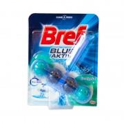 Odorizant wc Bref Blue Aktiv Eucalyptus 50 gr