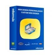 Desenvolvimento e Criação de Web Design / Layout Personalizado para Sites ou Lojas Virtuais
