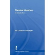Classical Literature by Neil Croally