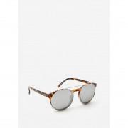 【SALE 50%OFF】サングラス . JESSICA (ダークブラウン) MANGO