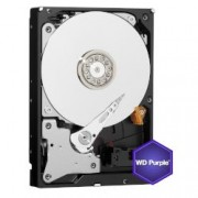 HDD Purple Sata III 6TB 64MB WD60PURX
