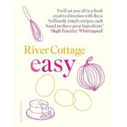 River Cottage Easy by Hugh Fearnley-Whittingstall