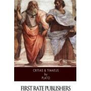 Critias & Timaeus by Plato