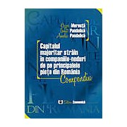 Capitalul majoritar strain in companiile-noduri de pe principalele piete din Romania - Compendiu
