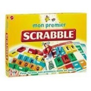 Mon Premier Scrabble Oui Oui