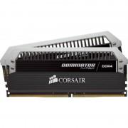 Memorie Corsair Dominator Platinum 8GB DDR4 3866 MHz C18 Dual Channel Kit