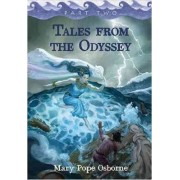 Tales from the Odyssey, Part Two by Mary Pope Osborne