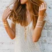 Jewelry Tattoos | HIGH NOON