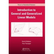 Introduction to General and Generalized Linear Models by Poul Thyregod