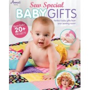 Sew Special Baby Gifts by Sharon Frank