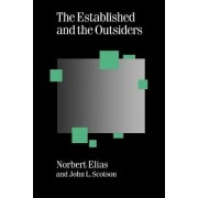 The Established and the Outsiders by Norbert Elias