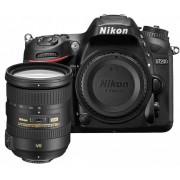 Nikon d7200 + 18-200mm vr ii - manuale in italiano - 2 anni di garanzia