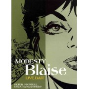 Modesty Blaise: Live Bait by Peter O'Donnell