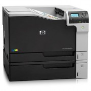 HP Color LaserJet Ent M750dn Printer