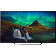 "Televizor LED Sony BRAVIA 139 cm (55"") KD-55X8509C, Ultra HD 4K, 3D, Smart TV, Motionflow XR 1000 Hz, 4K X-Reality PRO, Android TV, CI+"