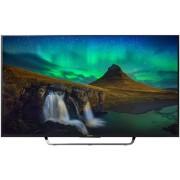 "Televizor LED Sony BRAVIA 139 cm (55"") KD-55X8509C, Ultra HD 4K, 3D, Smart TV, Motionflow XR 1000 Hz, 4K X-Reality PRO, Android TV, CI+"