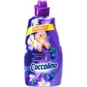 Balsam rufe Coccolino Sensation Orhidee Mov si Afine 2L