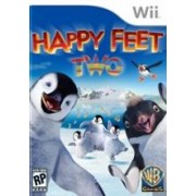 Happy Feet Two Nintendo Wii