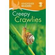 Creepy Crawlies by Thea Feldman