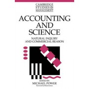Accounting and Science by Michael Power