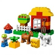 Lego Duplo 10517 My First Green Garden Set New in Box Special Gift Fast Shipping and Ship Worldwide
