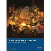 A Fistful of Kung Fu by Andrea Sfiligoi