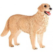MOJO - FIGURINA GOLDEN RETRIEVER (MJ387198)