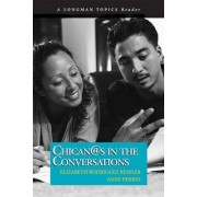 Chican@s in the Conversations by Elizabeth Rodriguez Kessler