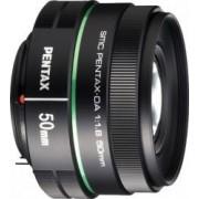 Obiectiv Foto Pentax DA 50mm f1.8