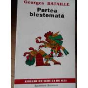 Partea Blestemata - Georges Bataille