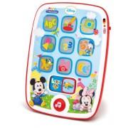 Clementoni Mickey 69.290,3 bebé Tablet con Play y modos de aprendizaje del idioma alemán