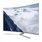 """Samsung UE55KS9000 55"""" 4K Ultra HD Compatibilità 3D Smart TV Wi-Fi Nero, Argento"""