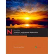 Suse Linux Enterprise Server Administration [Course 3112]: Cla, Lpic-1 & Linux+ (Book W/ Dvd)