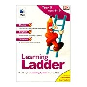Avanquest Learning Ladder Year 5